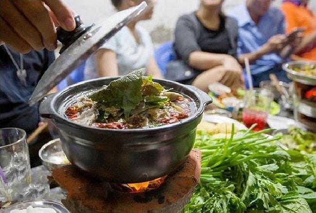 Lẩu dê Bảy Hồng là Top 10 Quán lẩu dê ngon nhất ở TP. Hồ Chí Minh
