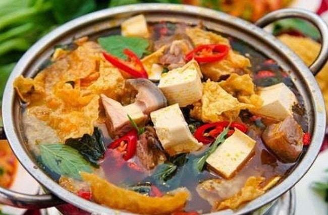 Lẩu dê Cây Dừa là Top 10 Quán lẩu dê ngon nhất ở TP. Hồ Chí Minh