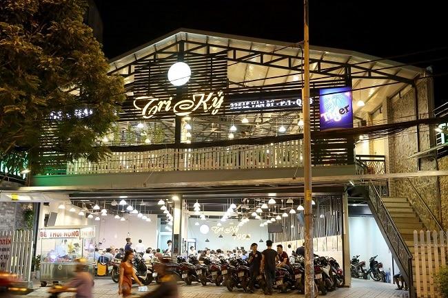 Lẩu dê Tri Kỷ là Top 10 Quán lẩu dê ngon nhất ở TP. Hồ Chí Minh
