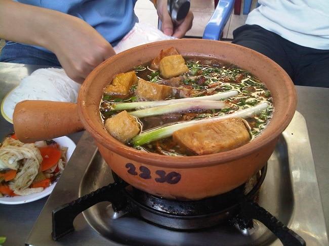 Lẩu dê Kỳ Đồng là Top 10 Quán lẩu dê ngon nhất ở TP. Hồ Chí Minh