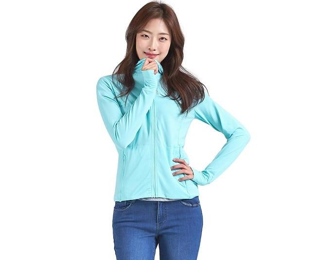 Lime Orange là Top 7 Shop bán áo khoác nữ đẹp nhất TPHCM
