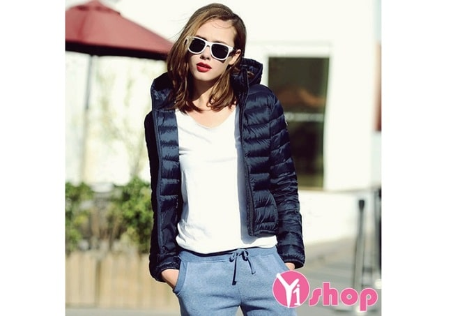 Yishop.vn là Top 5 Shop bán áo khoác phao đẹp nhất ở TP.HCM