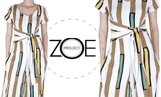 Zoe.vn là Top 10 Shop bán đồ Jumpsuit, Playsuit đẹp nhất ở TPHCM