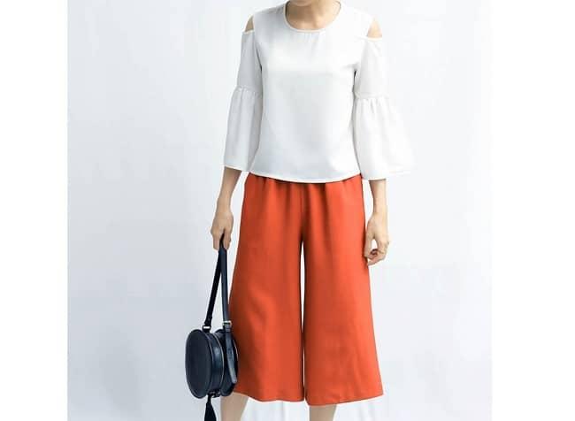 Rubies Rubies là Top 5 Shop bán quần culottes nữ đẹp nhất ở TP.HCM