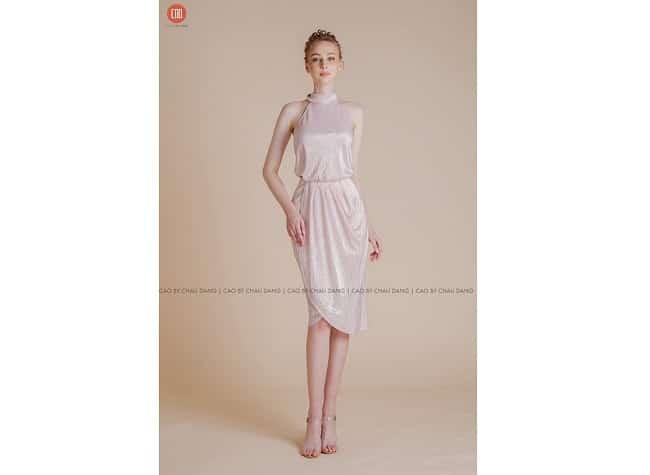 Cao by ChauDang là Top 10 Shop chuyên đầm/váy dự tiệc sang trọng nhất Hà Nội và TPHCM