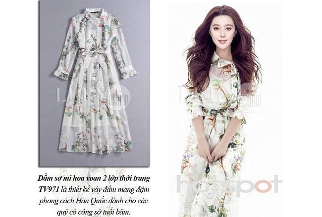 Lury Fashion là Top 10 Shop chuyên đầm/váy dự tiệc sang trọng nhất Hà Nội và TPHCM
