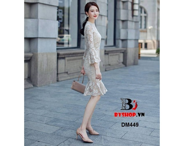 By Shop là Top 10 Shop chuyên đầm/váy dự tiệc sang trọng nhất Hà Nội và TPHCM