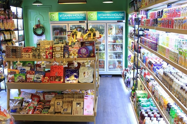 Vitamin House là Top 7 Shop Nhật Bản uy tín nhất ở TP.HCM