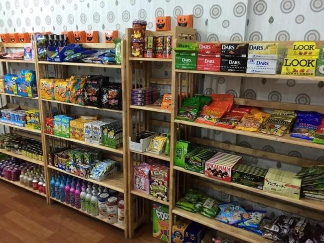 Akuruhi là Top 7 Shop Nhật Bản uy tín nhất ở TP.HCM