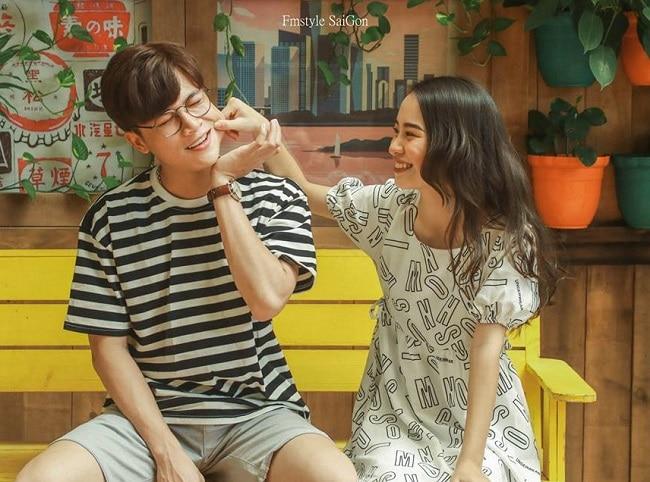 FM Style Sài Gòn là Top 10 Shop thời trang đẹp nhất đường Cách Mạng Tháng Tám, TPHCM