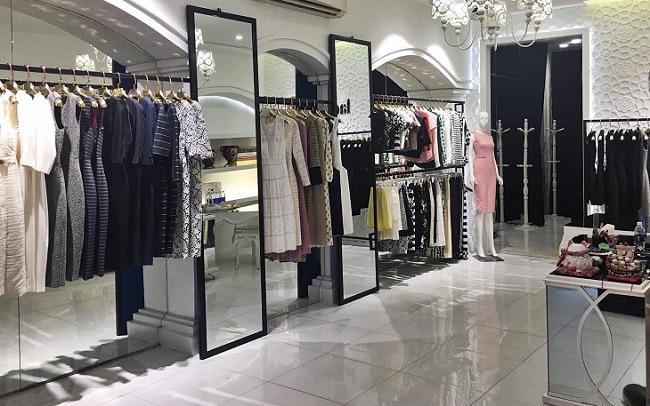 LadyQ Boutique là Top 5 Shop thời trang nổi tiếng nhất trên đường Nguyễn Đình Chiểu, quận 3, TPHCM