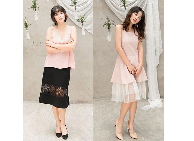 Kiobi.house là Top 5 Shop thời trang nổi tiếng nhất trên đường Nguyễn Đình Chiểu, quận 3, TPHCM