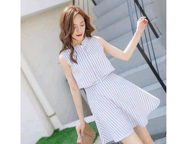 Macy là Top 5 Shop thời trang nổi tiếng nhất trên đường Nguyễn Đình Chiểu, quận 3, TPHCM