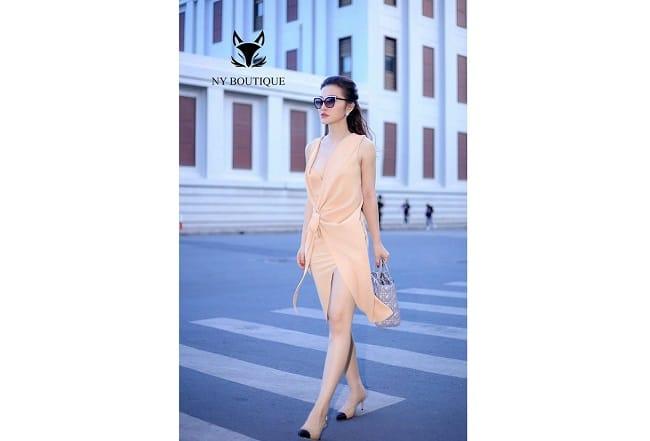 NY Boutique là Top 5 Shop thời trang nổi tiếng nhất trên đường Nguyễn Đình Chiểu, quận 3, TPHCM