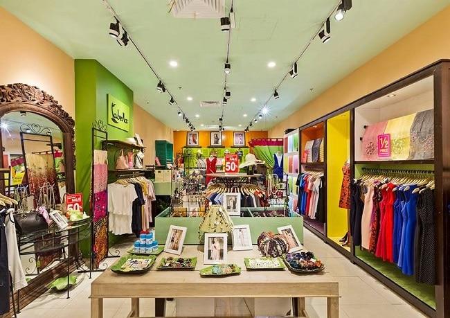 Labella Green là Top 5 Shop thời trang nổi tiếng nhất tại đường Võ Văn Tần, quận 3, TPHCM