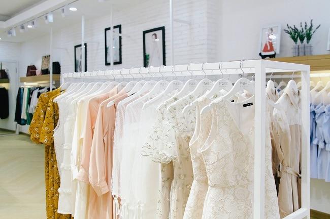 MARC Fashion là Top 5 Shop thời trang nổi tiếng nhất tại đường Võ Văn Tần, quận 3, TPHCM