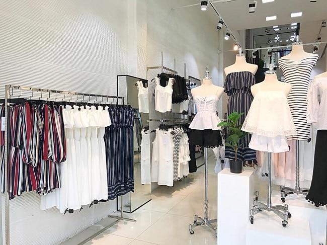 EDINI là Top 5 Shop thời trang nổi tiếng nhất tại đường Võ Văn Tần, quận 3, TPHCM