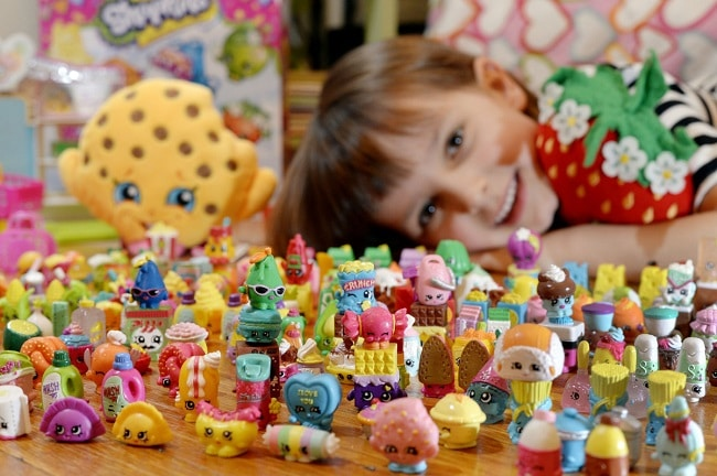 Kid's Center là Top 10 Siêu thị đồ chơi trẻ em giá rẻ và an toàn nhất ở TPHCM