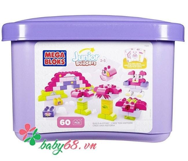 Baby68 là Top 10 Siêu thị đồ chơi trẻ em giá rẻ và an toàn nhất ở TPHCM
