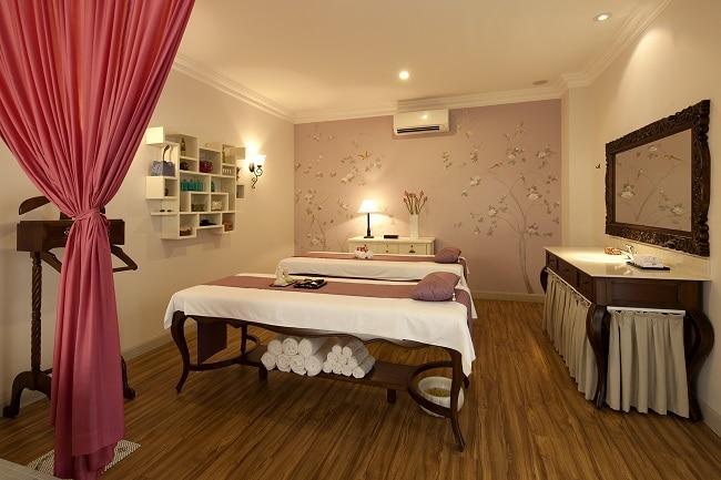 Lá Spa là Top 5 Spa làm đẹp chất lượng nhất Quận Gò Vấp, TPHCM