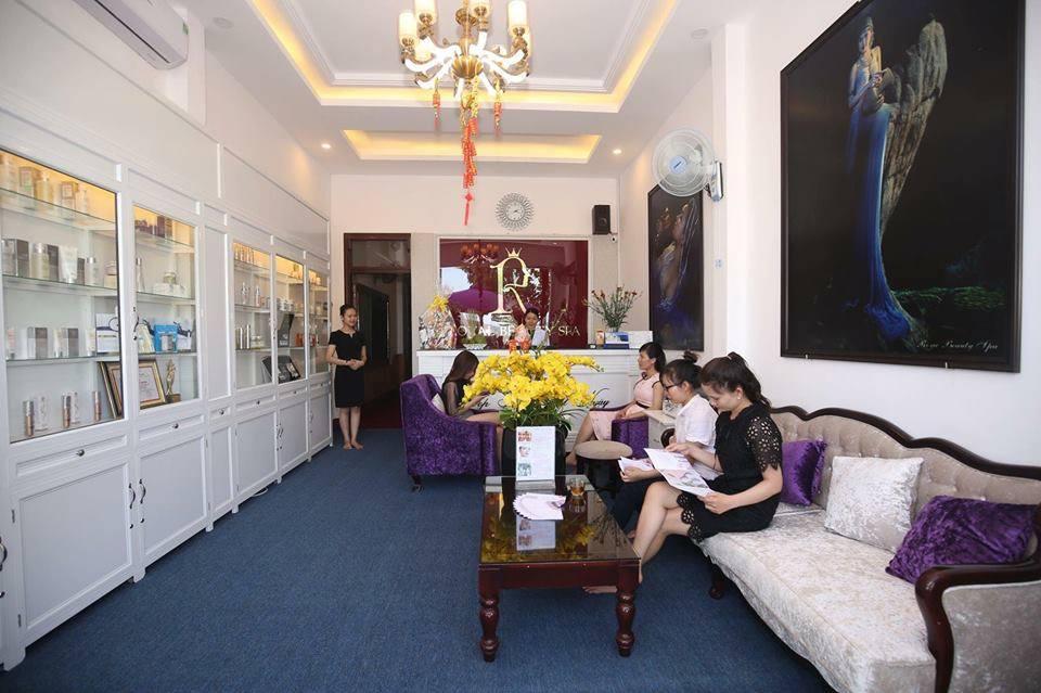 Spa Beauty Royal Quy Nhơn là Top 5 Spa làm đẹp uy tín và chất lượng nhất Quy Nhơn, Bình Định