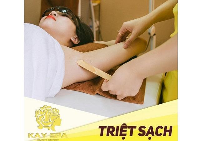 Kay Spa là Top 5 Spa làm đẹp uy tín và chất lượng nhất Quy Nhơn, Bình Định