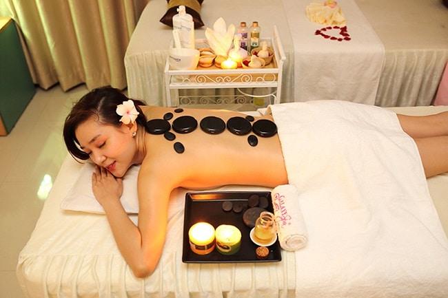 Sài Gòn Luxury Spa là Top 5 Spa làm đẹp uy tín tại Hải Dương