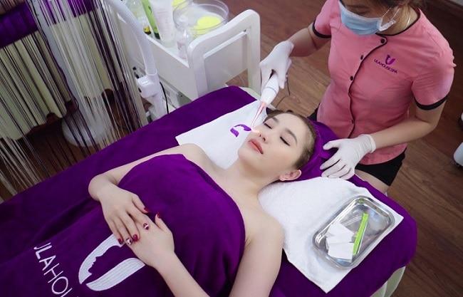 Spa Bảo Thy là Top 5 Spa làm đẹp uy tín và chất lượng nhất tại TP Biên Hòa, Đồng Nai