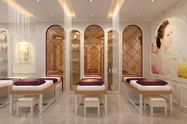 Yến Ngọc Beauty Spa là Top 5 Spa làm đẹp uy tín và chất lượng nhất tại TP Biên Hòa, Đồng Nai