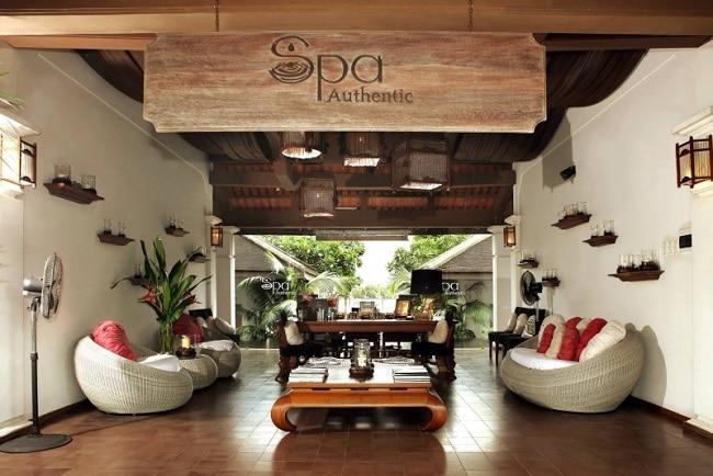 Authentic Spa là Top 5 Spa uy tín nhất tại Quận 2, TP. Hồ Chí Minh