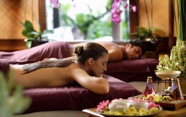 Ngọc Hương Spa là Top 5 Spa uy tín nhất tại Quận 2, TP. Hồ Chí Minh