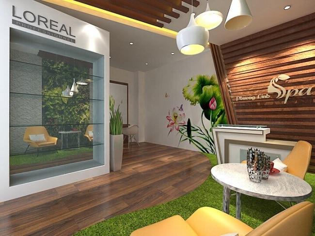 Phương Linh Spa là Top 5 Spa uy tín nhất tại Quận 7, TP. Hồ Chí Minh