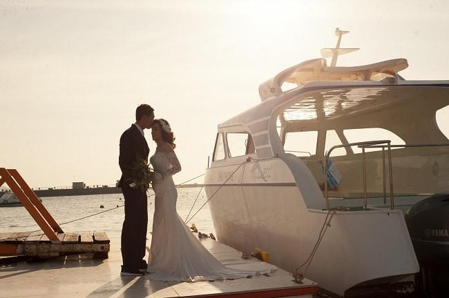 Nhím Wedding Studio là Top 5 Studio chụp ảnh cưới đẹp nhất quận Tân Bình, TPHCM