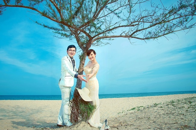 Đường Studio là Top 5 Studio chụp ảnh cưới đẹp nhất quận Tân Bình, TPHCM