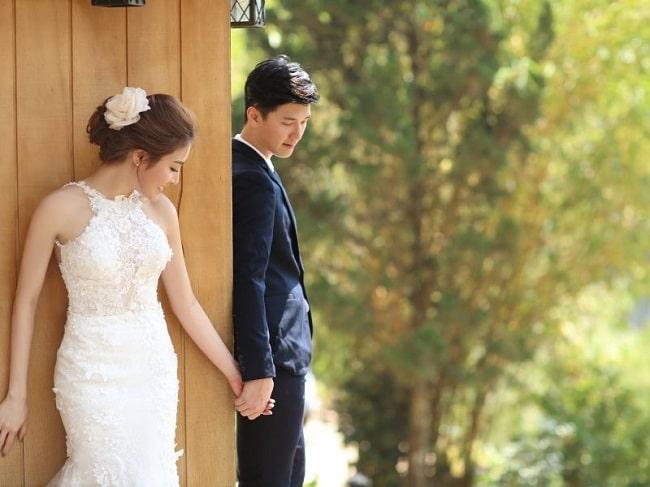 Omni Bridal Studio là Top 5 Studio chụp ảnh cưới đẹp nhất quận Tân Bình, TPHCM