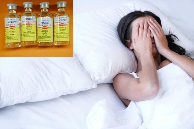 Thuốc Ketaset III là Top 10 Loại thuốc ngủ thông dụng bạn nên sử dụng