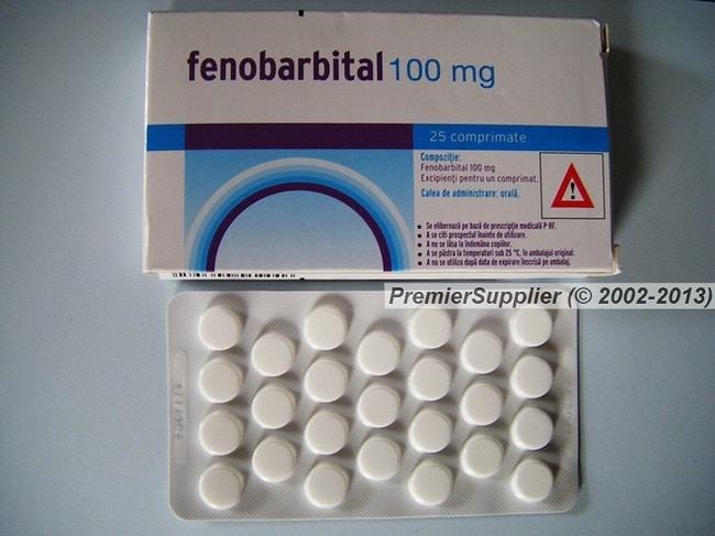 Thuốc Phenobarbital là Top 10 Loại thuốc ngủ thông dụng bạn nên sử dụng