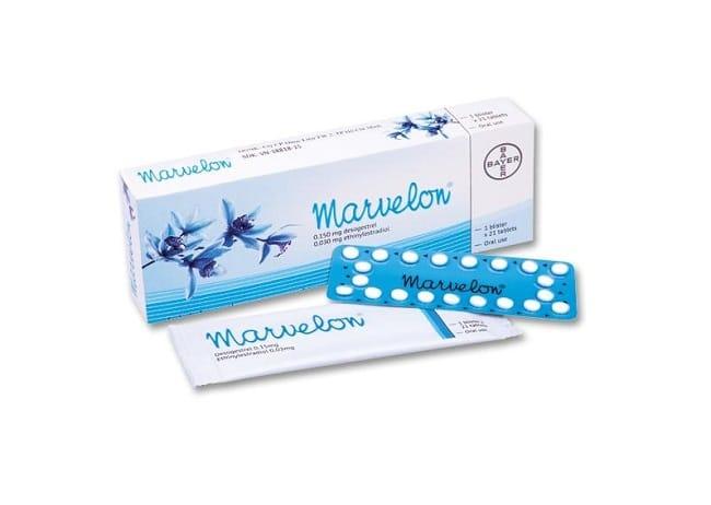 Marvelon là Top 10 Thuốc tránh thai an toàn và hiệu quả nhất cho phụ nữ