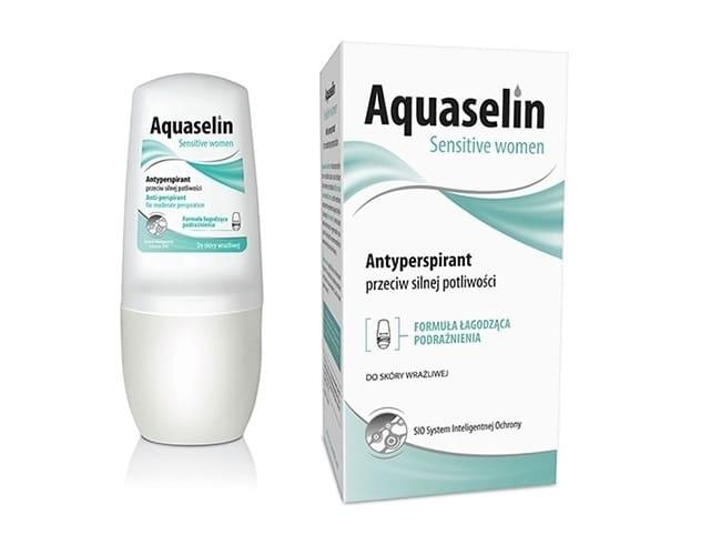 Aquaselin là Top 10 Thuốc trị hôi nách tốt nhất hiện nay