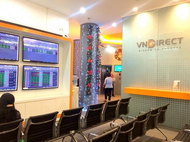 VN Direct là Top 5 Trung tâm đào tạo chứng khoán tốt nhất tại TPHCM