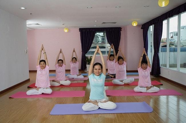 Trung tâm Yogadaily là Top 5 Trung tâm đào tạo giáo viên yoga uy tín, chất lượng nhất TPHCM