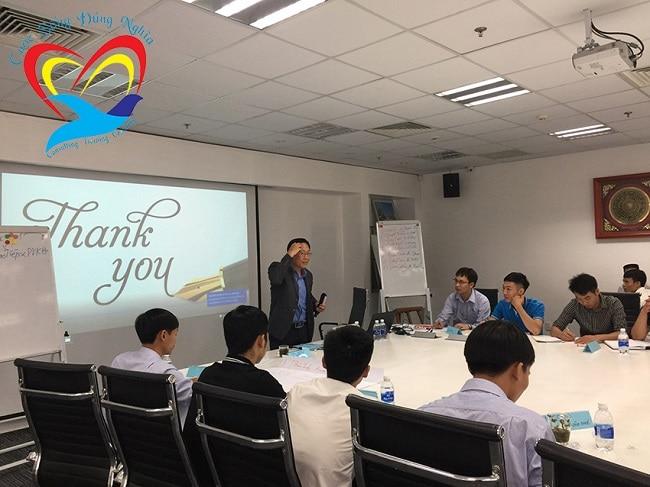 Trung tâm tư vấn và đào tạo Cuộc Sống Đúng Nghĩa là Top 5 Trung tâm đào tạo kỹ năng mềm tốt nhất TPHCM
