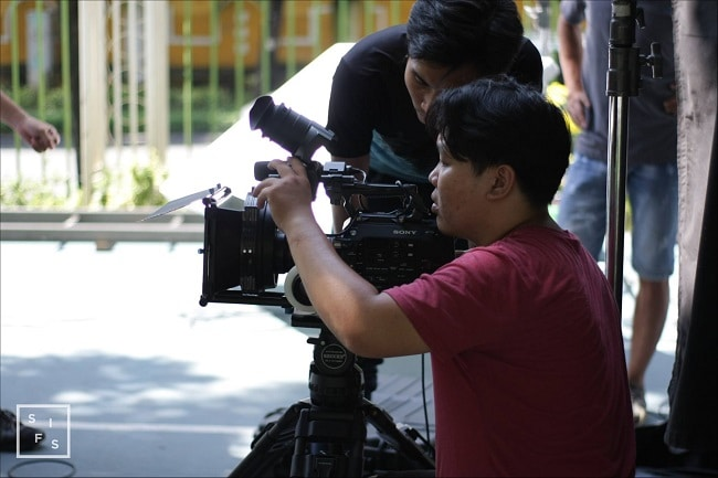 Saigon International Film School là Top 10 Trung tâm đào tạo nhiếp ảnh và quay phim tốt nhất TPHCM