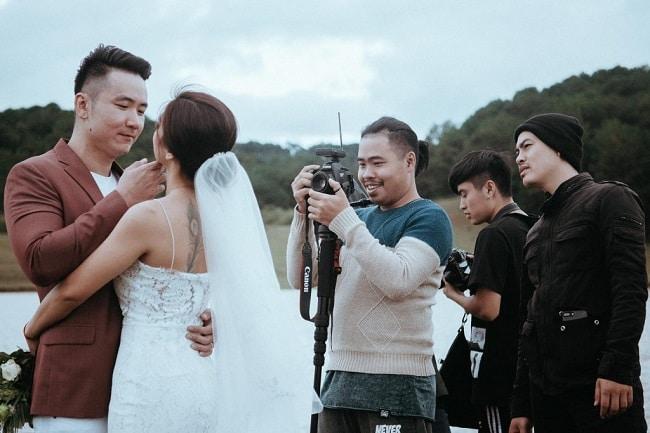 Dragon Film là Top 10 Trung tâm đào tạo nhiếp ảnh và quay phim tốt nhất TPHCM