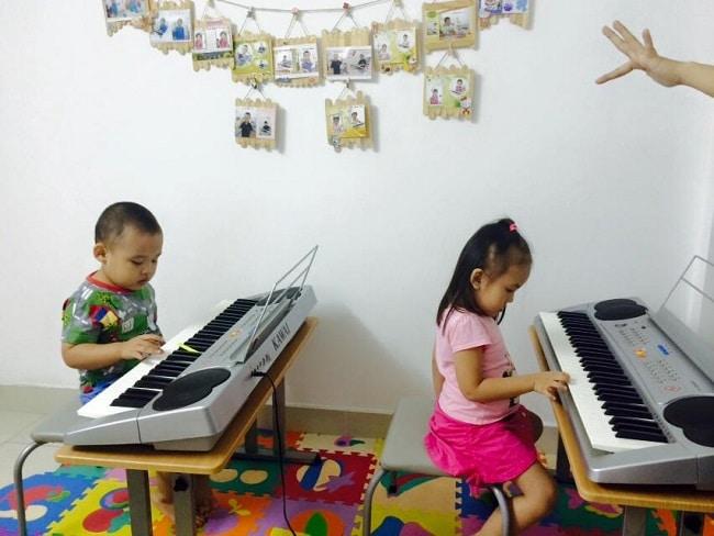 Trường dạy nhạc Việt Thanh là Top Trung tâm dạy đàn piano tốt nhất tại TP. Hồ Chí Minh