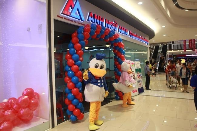 AMA là Top 5 Trung tâm tiếng Anh tốt nhất Quận Bình Tân, TPHCM