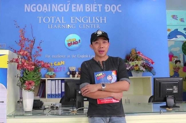 I Can Read là Top 5 Trung tâm tiếng Anh tốt nhất Quận Bình Tân, TPHCM