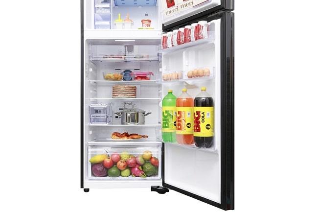 top tủ lạnh tiết kiệm điện tầm trung và cận cao cấp nên dùng