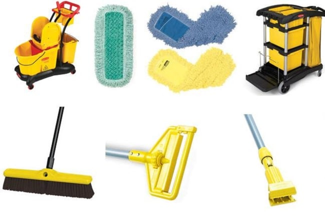 Vệ sinh công nghiệp là gì và Quy trình vệ sinh công nghiệp