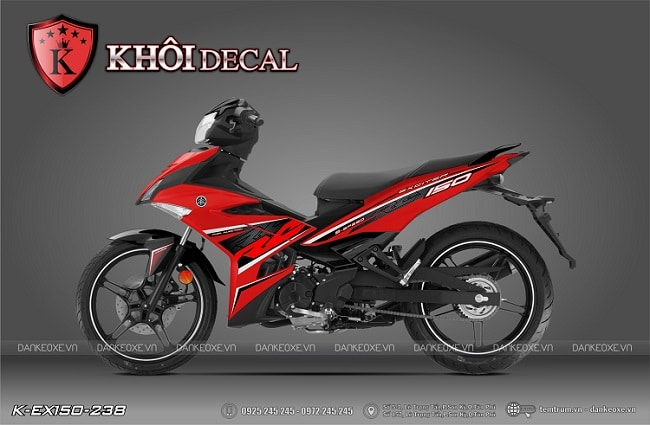 Khoi decal